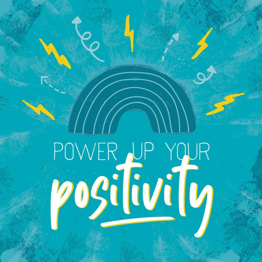 Eden Project 2021 Calendar – Power up your positivity